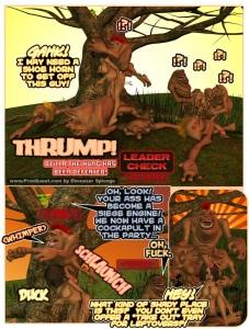 funny oppai sex orgy comic