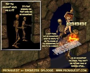 Enron's skeletons burned everyone involved