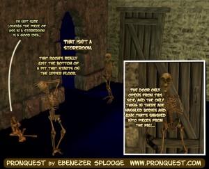 skeleton porn undead hentai