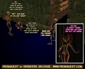 lolicon gnome hentai skeleton