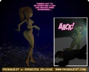 lolicon hentai breasts loli
