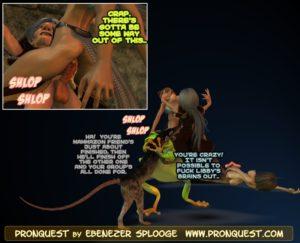 cartoon porn hentai sex combat