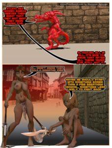 oral hentai sex dragon porn