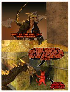 hentai dragon art no respect